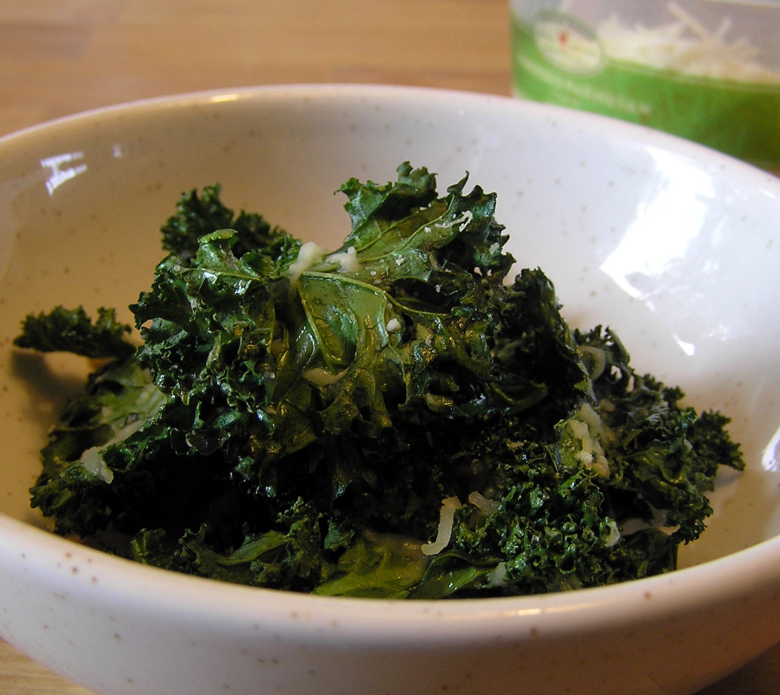 Kale Chip Round Up ~ Prepared Five Ways! | anotherfoodieblogger