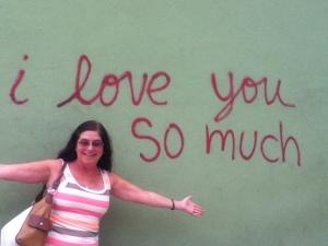 Jo's I Love You So Much Austin