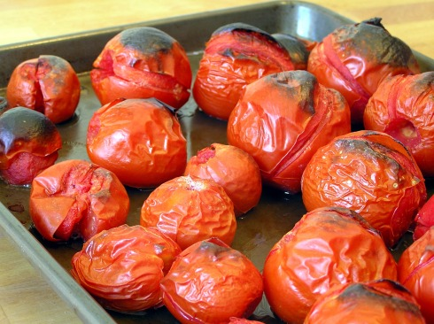 Fire-Roasted Tomatoes