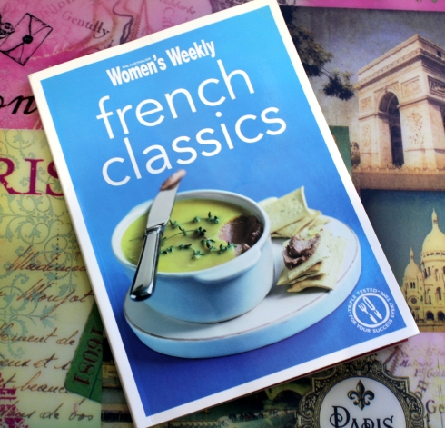 French Classics Cookbook