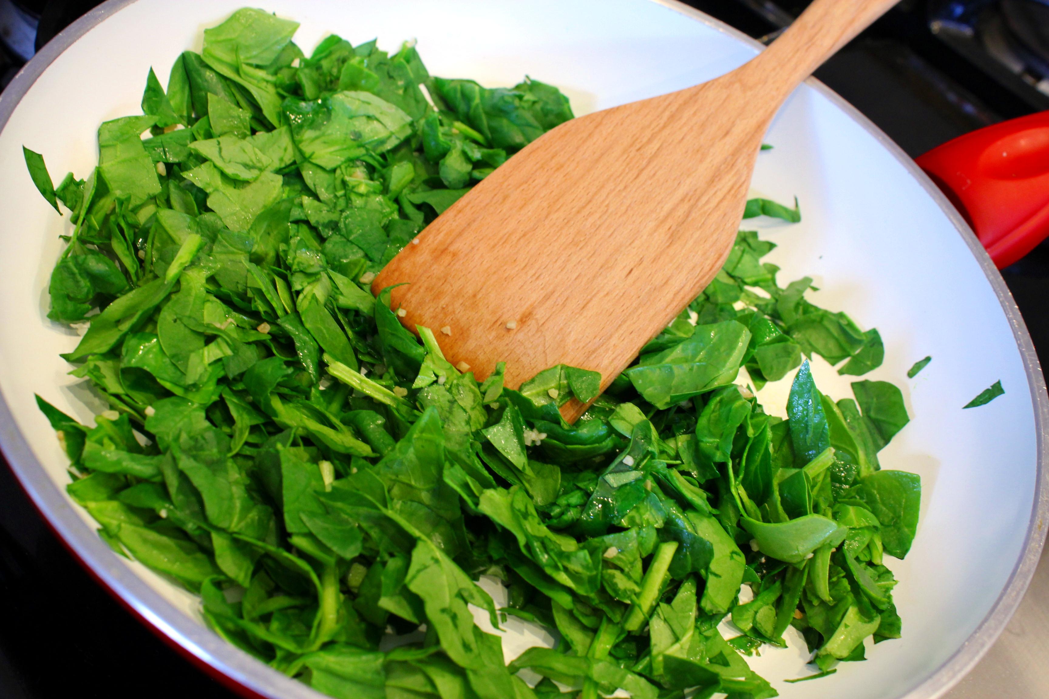Femfortefan Spinach