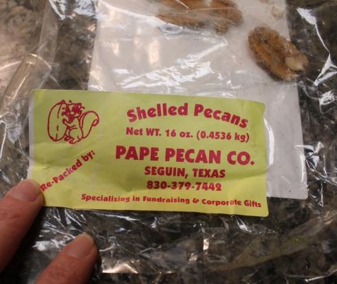 Texas Pecans