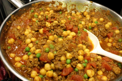 Keema Ready to Serve