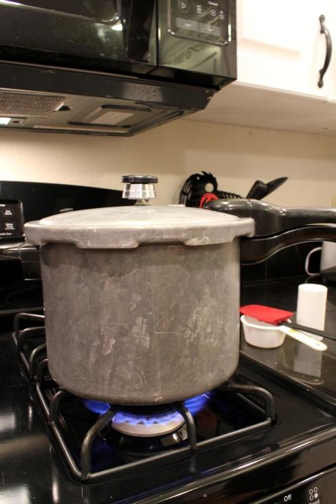 My Pressure Cooker